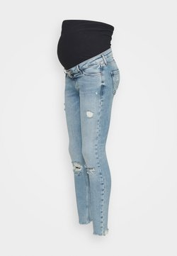 River Island Maternity - Jeans Skinny Fit - light auth