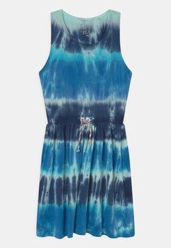 Staccato - BATIK TEEN - Jerseykleid - sea blue