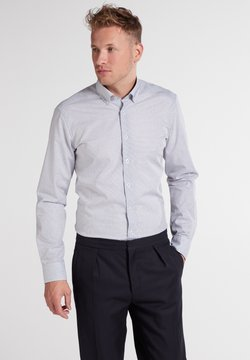 Eterna - Businesshemd - grau