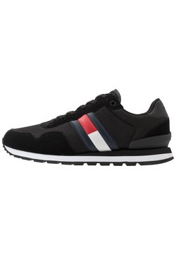 Tommy Jeans - LIFESTYLE  - Sneaker low - black