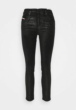 Diesel - BABHILA-SP6 - Jeans Slim Fit - black
