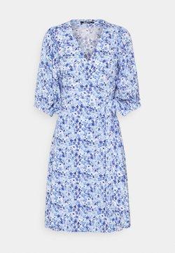 Gina Tricot - DITA DRESS - Kjole - blueflower