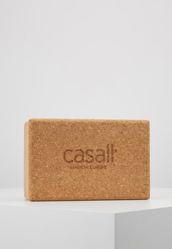 Casall - YOGA BLOCK LARGE - Fitness/yoga - bamboo