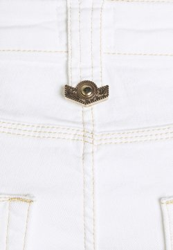 Versace Jeans Couture - COAL - Slim fit jeans - white