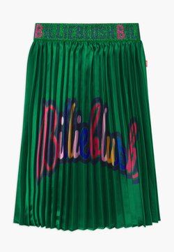 Billieblush - A-Linien-Rock - green