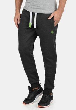 Solid - JOGGINGHOSE BENN PANT - Jogginghose - dark grey