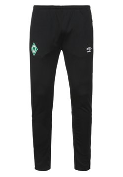 Umbro - SV WERDER BREMEN  - Vereinsmannschaften - black
