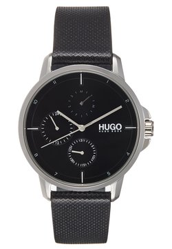 HUGO - FOCUS BUSINESS - Montre - schwarz