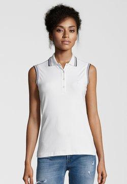 Golfino - Poloshirt - white