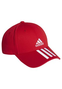 adidas Performance - Gorra - red