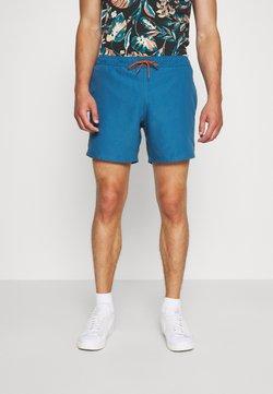 Farah - COLBERT PLAIN - Shorts - blue grape