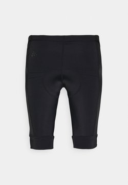 Craft - CORE ENDUR SHORTS - Tights - black
