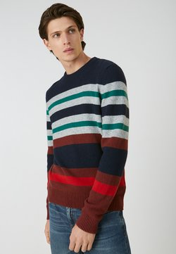 ARMEDANGELS - Strickpullover - multi-coloured