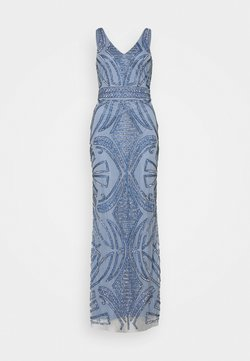 Lace & Beads - FALLYN MAXI - Ballkleid - dusty blue