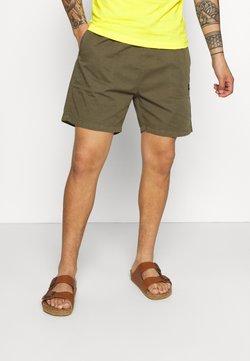 Dickies - PELICAN RAPIDS - Shorts - military green