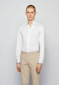BOSS - RONNI - Camicia elegante - white