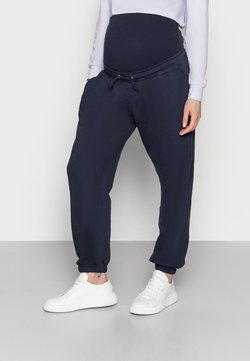 Missguided Maternity - Jogginghose - navy