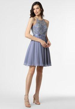 Marie Lund - Cocktailkleid/festliches Kleid - blau