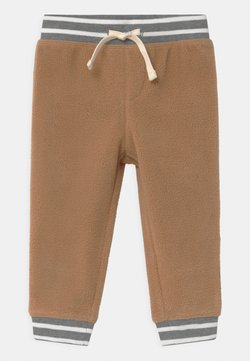 GAP - COZY  - Trainingsbroek - holiday cocoa