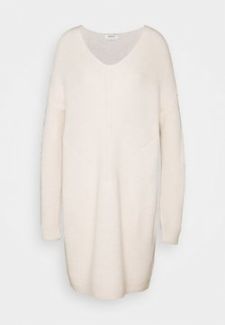 ONLY Tall - ONLJADA DRESS - Gebreide jurk - birch