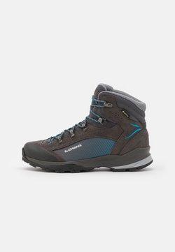 Lowa - TUCANA GTX  - Hikingschuh - slate/turquoise