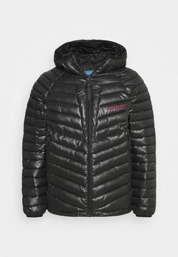 Superdry - CLEAN PRO INSULATOR JACKET - Kurtka narciarska - black