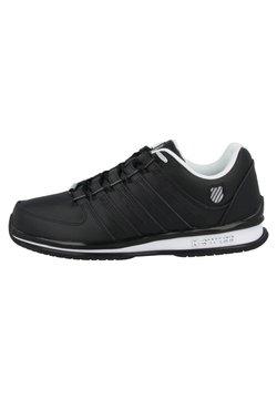 K-SWISS - RINZLER  - Sneaker low - black