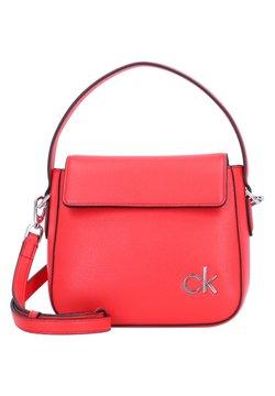 Calvin Klein - Borsa a mano - vibrant coral