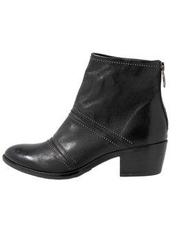 MJUS - Korte laarzen - nero