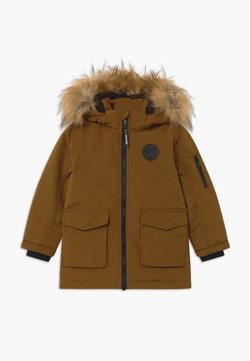 Staccato - KID - Winterjas - dark camel