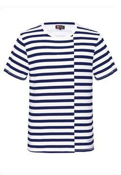 CG – Club of Gents - T-Shirt print - blue