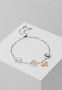 Emporio Armani - Armband - silver-coloured