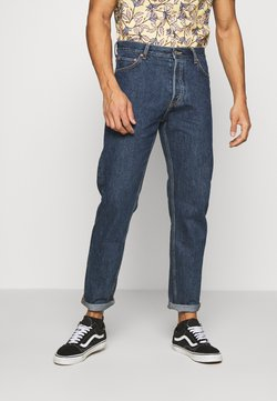 Weekday - BARREL PEN - Relaxed fit jeans - win blue