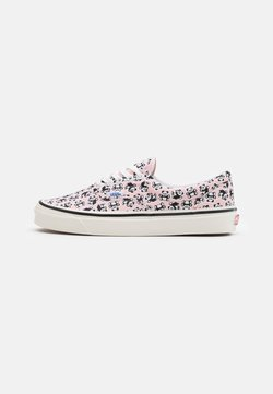 Vans - ANAHEIM ERA 95 DX UNISEX - Sneaker low - light pink/black/white