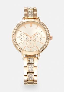 Anna Field - Zegarek chronograficzny - rose gold-coloured
