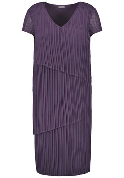 Samoon - Robe d'été - purple pennant