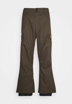 DC Shoes - BANSHEE PANT - Pantaloni da neve - wren