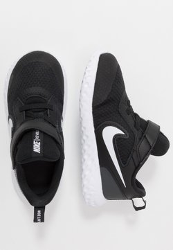 Nike Performance - REVOLUTION 5 TDV - Obuwie do biegania treningowe - black/white/anthracite