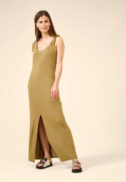 ORSAY - Maxikleid - beigegrün