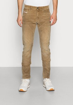 Diesel - Straight leg jeans - 069xq 72i