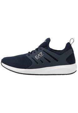 EA7 Emporio Armani - Sneaker low - navy