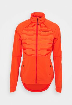 Peak Performance - ARGON SWIFT HYBRID - Outdoorjacke - super nova
