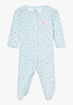 Carter's - GIRL ZGREEN BABY - Pyjama - butterfly