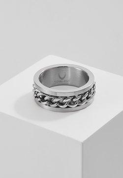 Royal - Ego - Ringar - silver-coloured