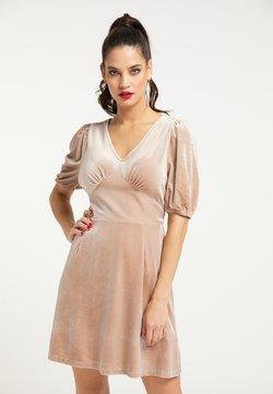 faina - Cocktailkleid/festliches Kleid - beige