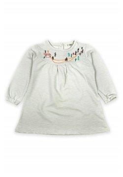 Cigit - Landscape Embroideried Dress (1 to 5 years) - Jerseykleid - rock