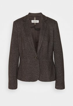 Esprit - Blazer - dark brown