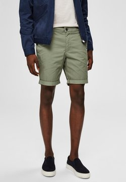 Selected Homme - Shorts - sea spray