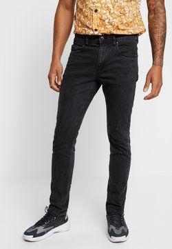 Cotton On - Slim fit jeans - shrapnel black