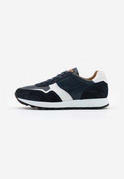 Magnanni - MUGRON - Sneaker low - azul/blanco